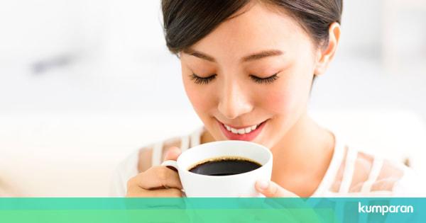 Makanan yang mengandung Kafein selain Kopi