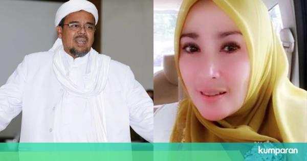 Slamet Maarif: Slamet Maarif Sebut Kasus Chat Mesum Rizieq Di Polda Metro