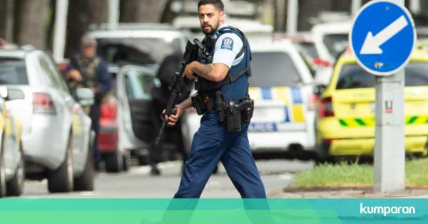 Muslim Selandia Baru Hd: Muhammadiyah Kutuk Aksi Teror: Muslim Selandia Baru Harus