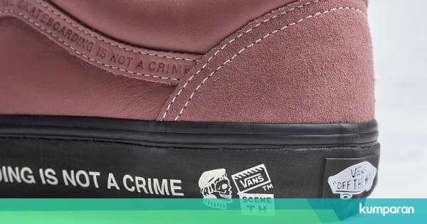 5 Sneaker Vans Terbaik Sepanjang 2017 - kumparan.com 4b93b561bc