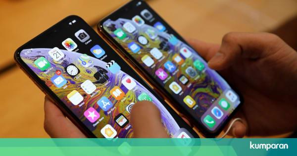 Negara Mana yang Jual iPhone XS Termurah hingga Termahal  - kumparan.com 3547251ebb