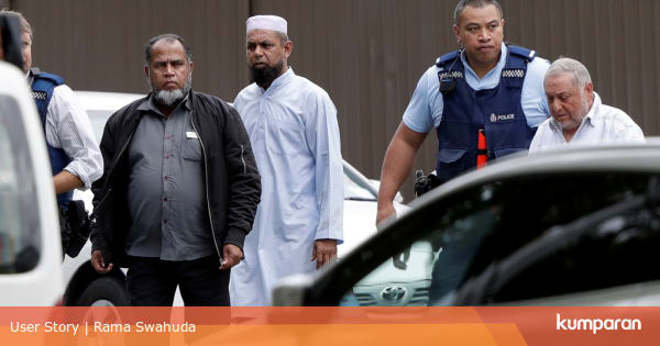 Tragedi Christchurch, Terorisme, Dan Kriminologi
