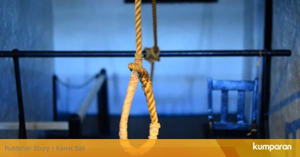 Bunuh Diri Wanita Belanda Ini Sempat Berpesan Suaminya